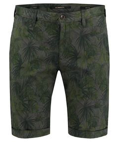 Herren Shorts Slim Fit