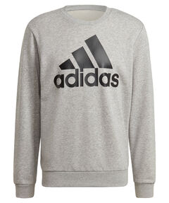 """Herren Sweatshirt """"Essential Big Logo"""""""