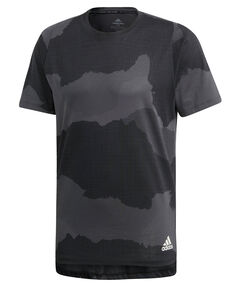 "Herren Trainingsshirt ""FreeLift Tech Camouflage Graphic Tee"""