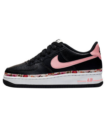 "Nike Sportswear - Mädchen Sneaker ""Air Force 1 Vintage Floral GS"""