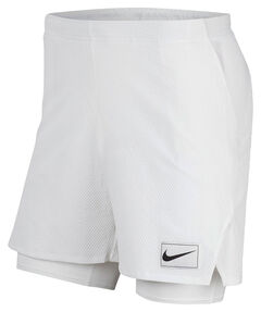 "Herren Tennisshorts ""Ace"" 2-in-1"