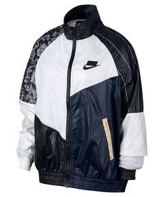 "Damen Jacke ""NSW Track-Jacket"""