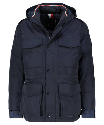 "Tommy Hilfiger - Herren Fieldjacket ""Rope Dye Airfield"""