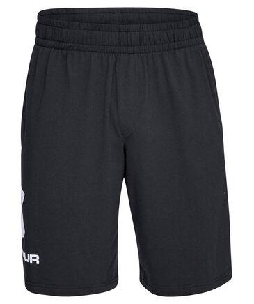 "Under Armour - Herren Trainingsshorts ""UA Sportstyle Cotton Graphic"""