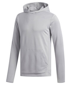 "Herren Lauf-Hoodie ""Own The Run"""