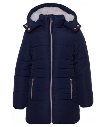 Review for Kids - Mädchen Jacke