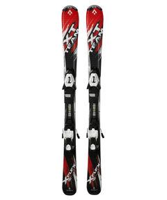 """Kinder Ski """"XT Team ET Junior"""" inkl. Bindung """"ETC45 / ETL 75"""""""