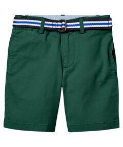 Jungen Shorts Slim Fit