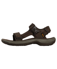 "Herren Trekkingsandalen ""Tanway Leather"""