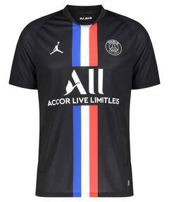 "Herren Shirt ""Jordan x Paris Saint-Germain"""