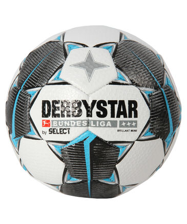 "Derbystar - Trainingsball ""Bundesliga Brillant Mini  19/20"""