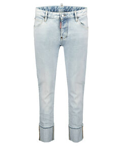 "Damen Jeans ""Cool Girl Cropped"" Skinny Fit"
