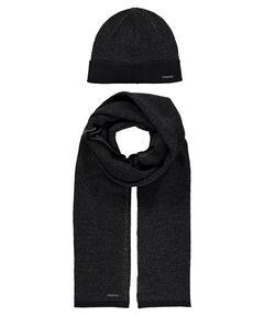Herren Mütze und Schal