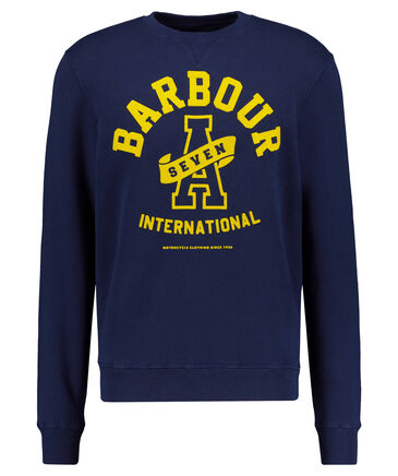 Barbour International - Herren Sweatshirt