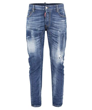 "Dsquared2 - Herren Jeans ""Tidy Biker"" Skinny Fit"