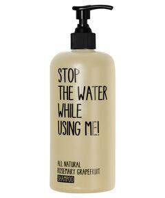 """entspr. 49,80 Euro/ 1 Liter Inhalt: 500 ml Shampoo """"Rosemary Grapefruit Shampoo"""""""