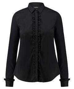 "Damen Rüschenbluse ""Tilda Flounce Shirt"" Langarm"
