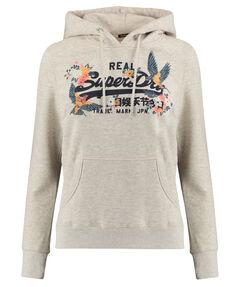 "Damen Sweatshirt ""Vintage Logo Puff EMB Entry Hood"""