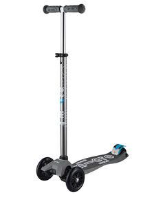 "Kinder Roller ""Scooter Maxi Micro Deluxe"" mit T-Lenker"