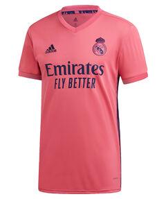 "Real Madrid Fußballtrikot ""20/21 Stadium Away"" Kurzarm"