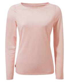 """Damen Shirt """"Noisilife Erin"""" Langarm"""