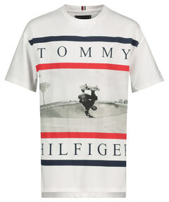 "Jungen T-Shirt ""Photo Print Tee"""