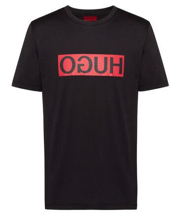 """HUGO - Herren T-Shirt """"Dicagolino 194"""""""