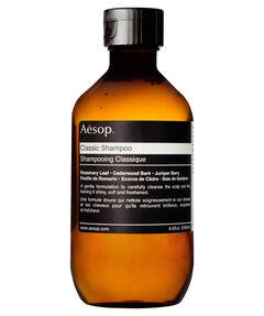 """entspr. 10 Euro / 1 Liter - Inhalt: 200 ml """"Classic Shampoo"""""""