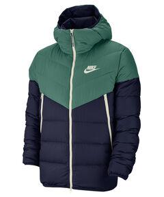 "Herren Daunenjacke ""Sportswear Windrunner"""