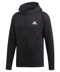 "Herren Trainings-Sweatjacke ""FreeLift Climawarm Hoodie"""
