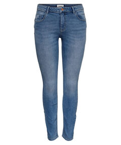 "Damen Jeans ""onlDaisy Reg Push Up Ankle"" Skinny Fit verkürzt"