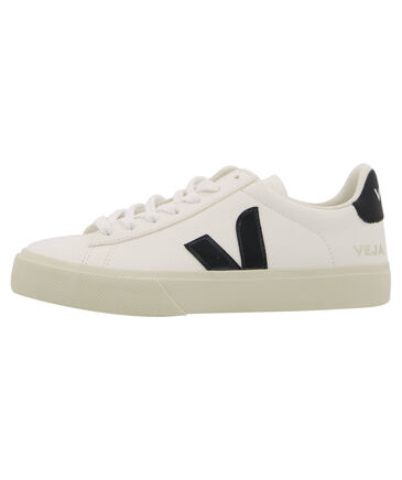 "Veja - Damen Sneaker ""Campo Chromefree Leather"""