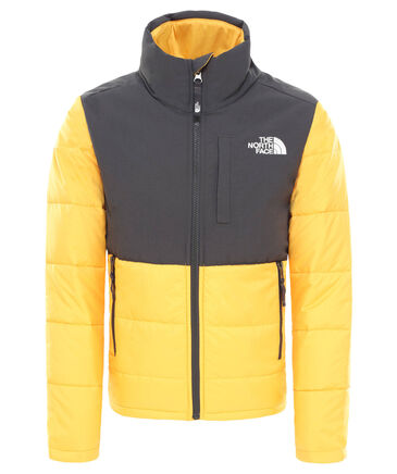 "The North Face - Mädchen Isolationsjacke ""Balanced Rock"""