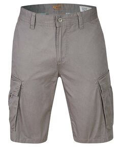 Herren Cargo-Bermudas Regular Fit