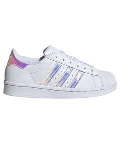 """Kinder Sneaker """"Superstar C"""""""