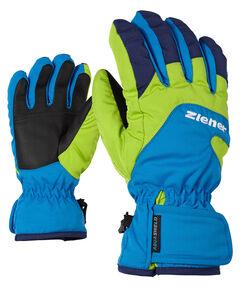 "Kinder Handschuhe ""Lizzard"""