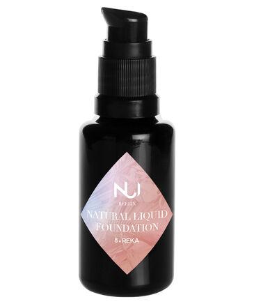"NUI - entspr. 116,33 Euro / 100ml - Inhalt: 30ml Flüssig-Make-Up ""Liquid Foundation Reka"""