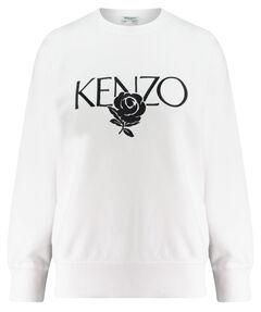 "Damen Sweatshirt ""Roses"""