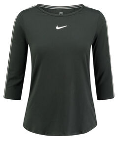Damen Tennisshirt 3/4-Arm