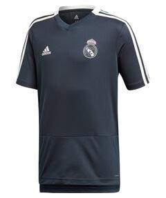 """Jungen Fußball Shirt """"Real Madrid"""" Kurzarm"""