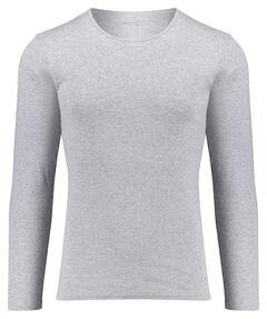 "Herren Shirt ""Casual Cotton"" Langarm"