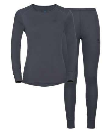 "Odlo - Damen Funktionsunterwäsche ""Active Warm Eco"" Set 2-teilig"