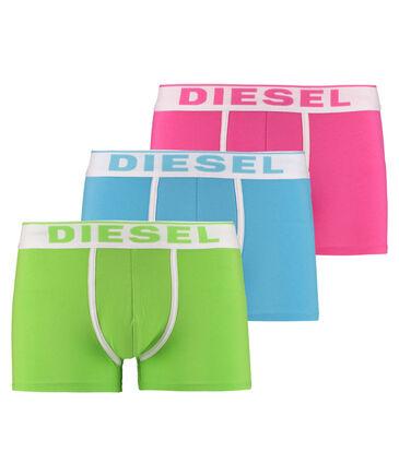 Diesel - Herren Retropants 3er Set