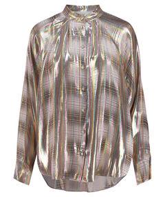 """Damen Bluse """"Posava Shirt"""" Langarm"""