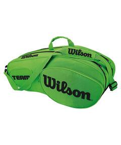 "Tennis Schlägertasche ""Team III 6 Pack"""