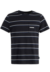 "Herren T-Shirt ""Phrase"" Regular Fit Kurzarm"