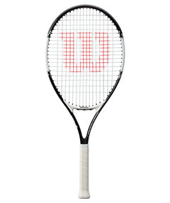 Kinder Tennisschläger Roger Federer 26 - besaitet - 16x20