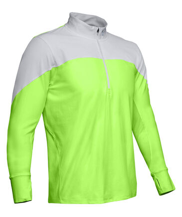 "Under Armour - Herren Laufshirt ""Qualifier"" Langarm"