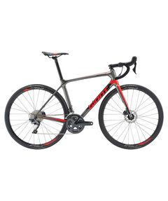 "Rennrad ""TCR Advanced 1 Disc"""