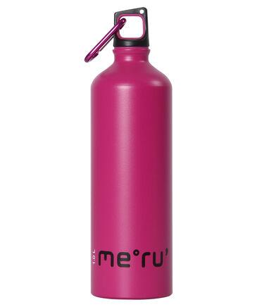 """meru - Trinkflasche """"Spring"""" 1l"""